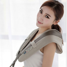Đai massage đa năng Neck Shoulder Massager W-808